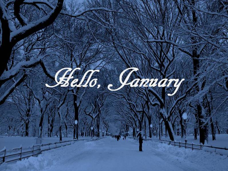 January Quotes and Sayings on Pinterest