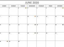 July Calendar Moon Phases